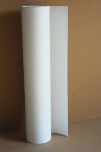 4 Type Pure Wihite Ceramic Fiber Paper (1260ST, 1400HA, 1450Hz)