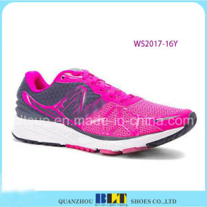 Blt Girl′s Outdoor Discovery Trail Running Style Sport Shoes pictures & photos