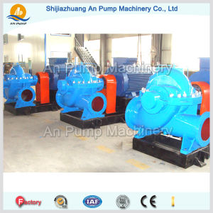 Energy Saving Large Water Volume Fire Fighting Pump pictures & photos