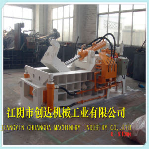 1000kn Hydraulic Baler Metal Recycling Machine (YD1000A) pictures & photos