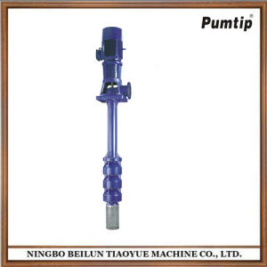 Supply High Quality Long Axis Deep Well Pump Vertical Turbine Pump pictures & photos