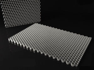 Expanded/Unexpanded 3003 Series Aluminum Honeycomb Core