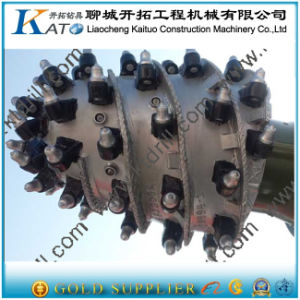 Coal Trenching Machine Drill Picks pictures & photos