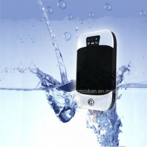 Waterproof IP66 Rated GPS Tracker with 3-Aix Acceleration Sensor pictures & photos