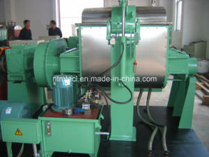 Paste Sigma Mixer (kneader) for Ink with Heating and Cooling pictures & photos