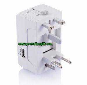 933L USB Travel Adaptor pictures & photos