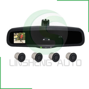 Waterproof IP67 Rearview Backup Sensor for Trucks, Vans, Suvs, Pick-UPS pictures & photos