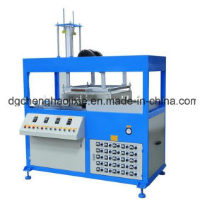 Blister Machine for Customer Needs to Complete Various Shapes of Plastic, Manufacturing and Perfect After-Sales Service, Ce Certification pictures & photos