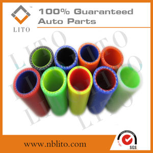Straight Silicon Hose for Auto&Industrail pictures & photos