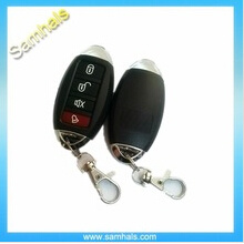 27A Long Distance Mini Remote Control for Garage Door Opener Automatic Gate Open (SH-FD224) pictures & photos