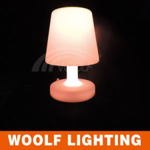 Rechargeable Bedroom Modern Glow LED Lighting Lamp pictures & photos