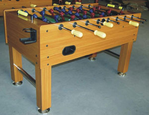 High Quality of Soccer Table (Item ST-279) pictures & photos