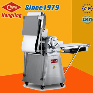 Full Stainless Steel Electric Dough Sheeter for Bakery pictures & photos