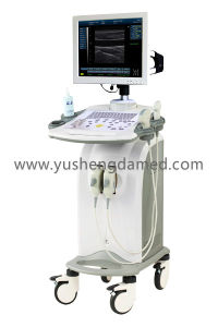Trolley Full Digital Ultrasonic Diagnosis Appratus Ultrasound Scanner pictures & photos