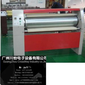 Roller Sublimation Heat Transfer Machine for Farbic Texile Cotton