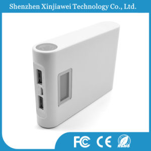 Power Bank with LED Light pictures & photos