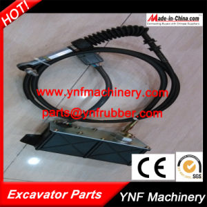 Start Motor for PC90 Excavator pictures & photos
