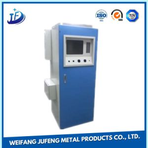 OEM Stainless Steel (304) Stamping for Metal Welding Fabrication Machinery Parts pictures & photos