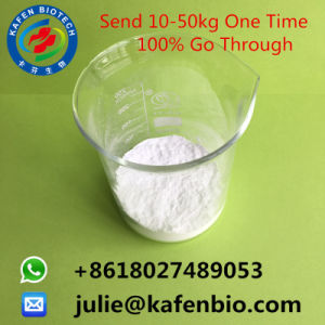Musclebuilding Steroid Superdrol Powder 3381-88-2