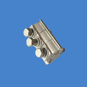 Parallel Groove Clamps for Copper Wire
