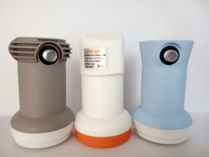 Ku Band LNB Universal with CE Certification pictures & photos
