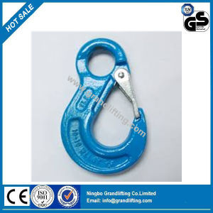 G100 European Type Chain Connecting Eye Sling Hook pictures & photos
