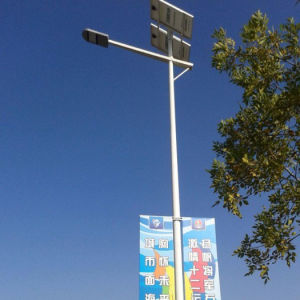 High Quality 36W LED Solar Street Light pictures & photos