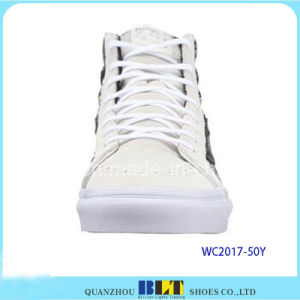 Cheap Kids Canvas Shoes pictures & photos
