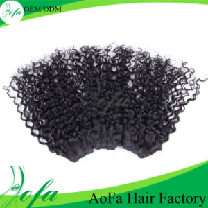 Inexpensive 7A Grade Hot Selling Brazilian Human Hair pictures & photos