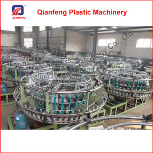Newest Type Six Shuttle/Four Shuttle Plastic Circular Loom Machine pictures & photos