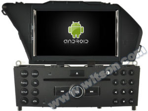 Witson Android 5.1 Car GPS for Mercedes-Benz Glk (2008-2010) (A5708) pictures & photos