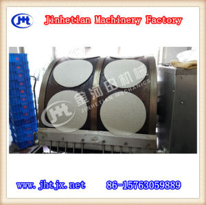 Samosa Pastry Machine (Gas or electric heating) pictures & photos
