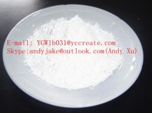 Oral Turinabol, 4-Chlorodehydromethyltestosterone and Turinabol pictures & photos