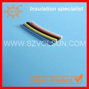 Halogen-Free Flame Retardant Polyolefin Heat Shrink Sleeve pictures & photos