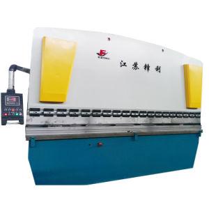 Press Brake Supplier in China for Metal Sheet Bending