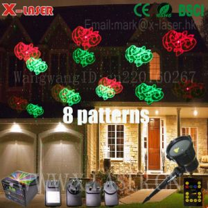China Wholesale Stars Outdoor Shower Christmas Lights pictures & photos