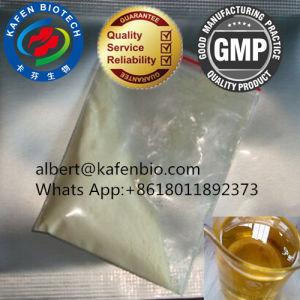 Light Yellow Micronized Anabolic Finaplix Trenbolone Acetate Revalor H Powder pictures & photos