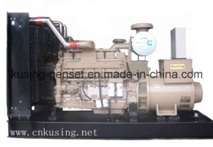30kVA-2250kVA Power Diesel Silent Generator with Cummins Engine pictures & photos