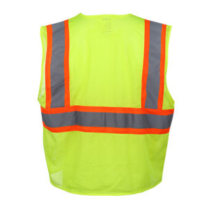 ANSI Reflective Safety Vest Class 2 pictures & photos