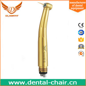 Torque Push Button Handpiece with Ceramic Bearing and Dust Cover pictures & photos