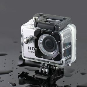 Cheapest HD 1080P 120degree 96FT Underwater Action Camcorder