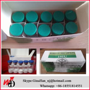Steroid Hormone Injectable Human Chorionic Gonadotropin 5000iu pictures & photos