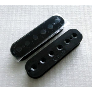 Wholesale Quality Black Humbucker Guitar Pickup Bobbin pictures & photos