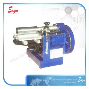 Single-Side Strong Force Glue Gluing Machine pictures & photos