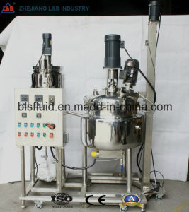 Beverage Food Blender Mixer Tank pictures & photos