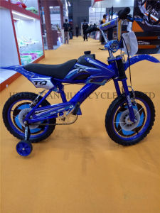 New Arrival One Speed Children Motorcycle, Kids Bike pictures & photos