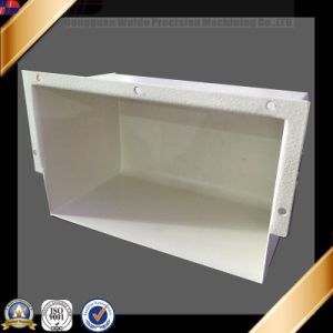 Professional Customized Sheet Metal Fabrication pictures & photos
