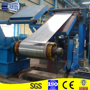 cold rolled galvanized steel coil made in China pictures & photos