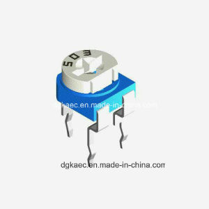 Supply Color TV RM065 50k Blue and White Adjustable Resistor