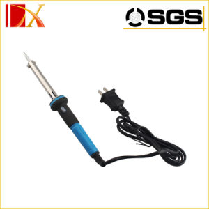 Electric Soldering Iron 30W 40W 60W Gas Soldering Iron Soldering Iron Tip 640 pictures & photos
